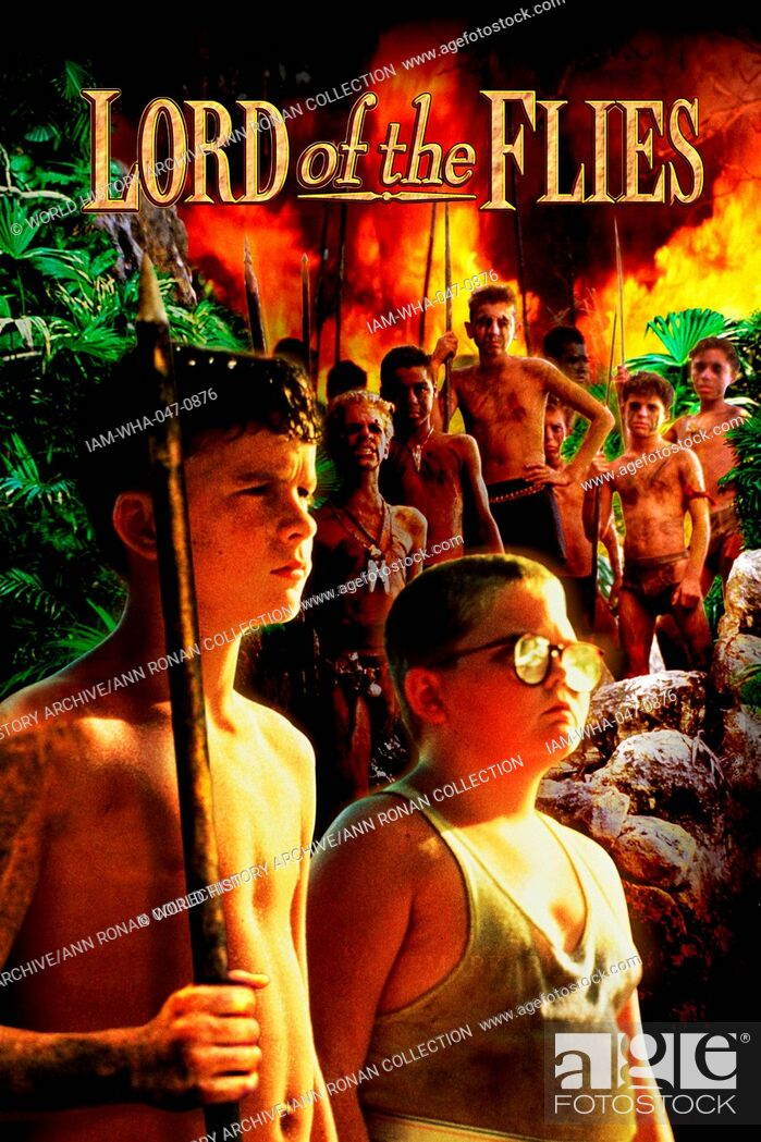 lord of the flies survival