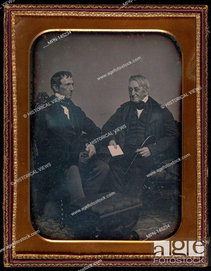 Think, that Daguerreotype john adams can not
