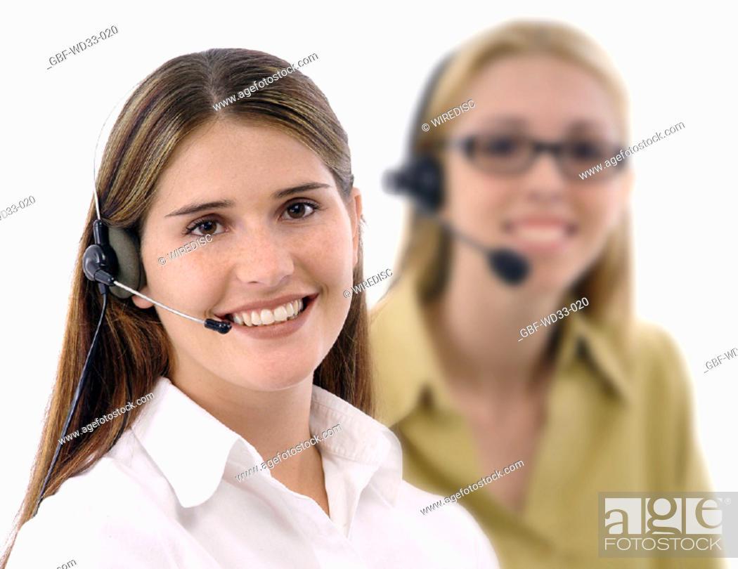 Stock Photo: People, woman, Communication, Brazil.