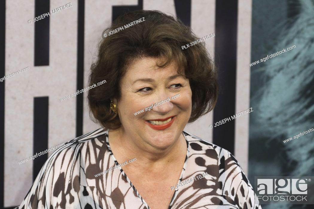 """Stock Photo: Margo Martindale at Warner Bros. Pictures' """"""""The Kitchen"""""""" Premiere held at the TCL Chinese Theatre, Los Angeles, CA, August 5, 2019."""