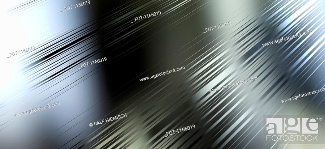 Stock Photo: Lines against an abstract background.