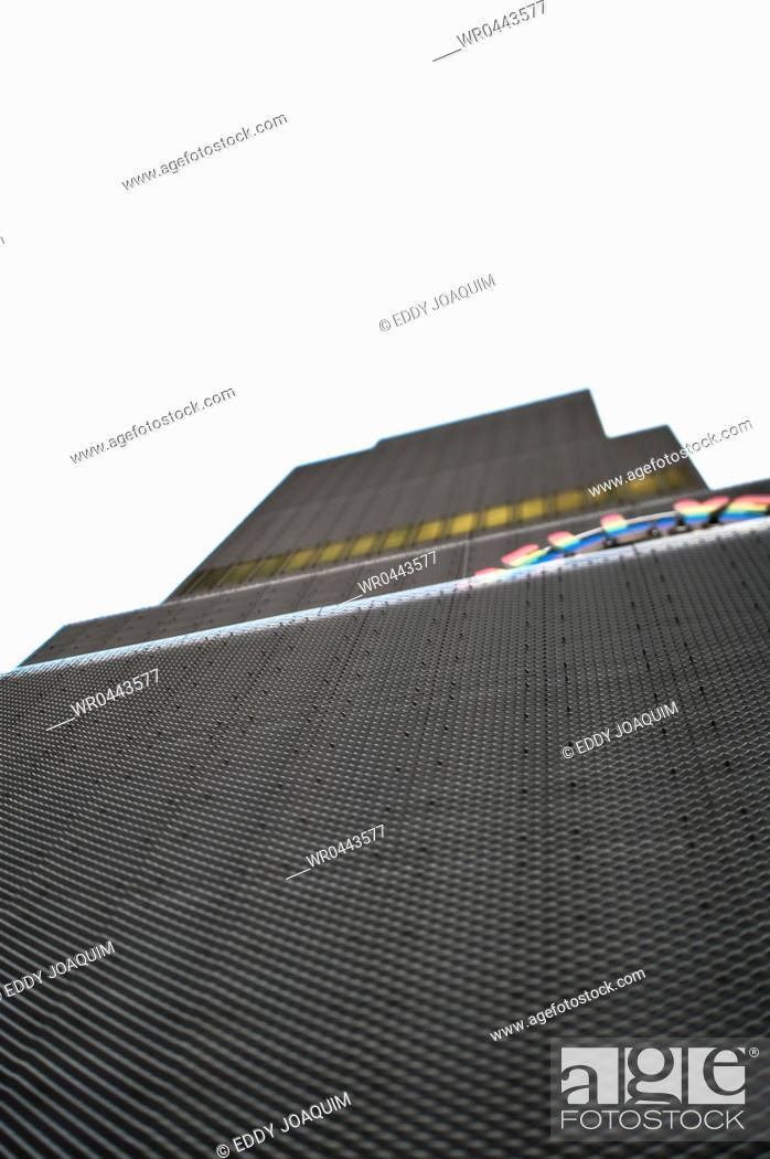 Imagen: High Rise Building.