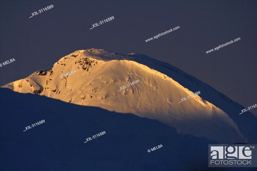 Stock Photo: Kulusuk. Greenland.