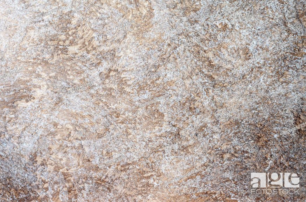 Stock Photo: grunge colorfull exposed concrete wall texture.