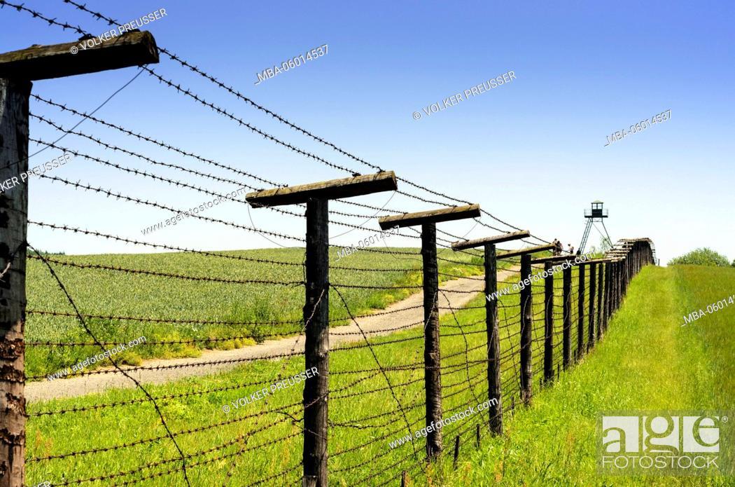Austria Iron Curtain